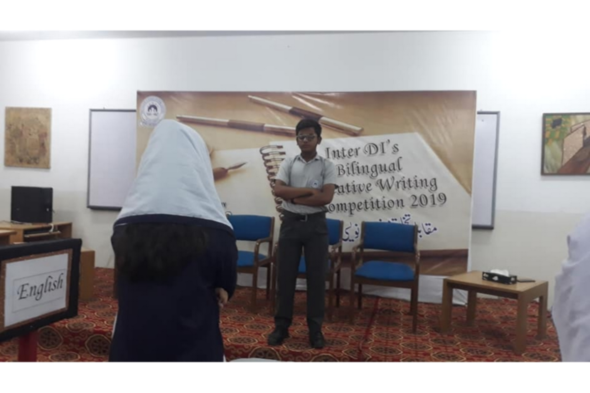 Creative-Writing-Competition-2019